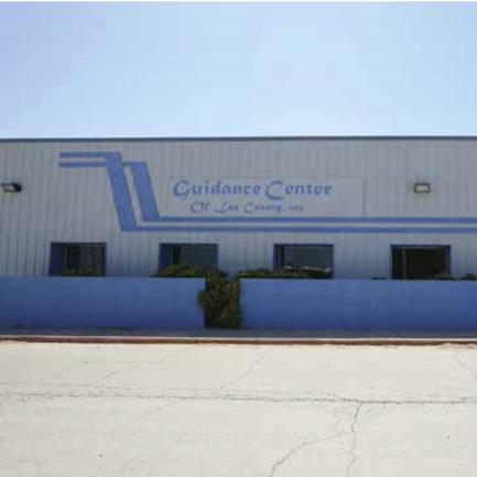 GCLC Building