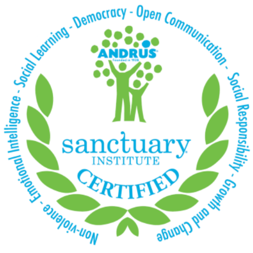 sanctuary badge
